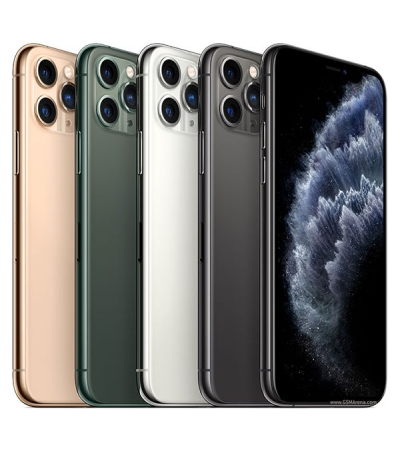 IPHONE 11 PROMAX LOCK 256GB MỚI 100% (FULL BOX)