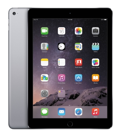 IPAD AIR 2 16GB WIFI  (VỎ ZIN)