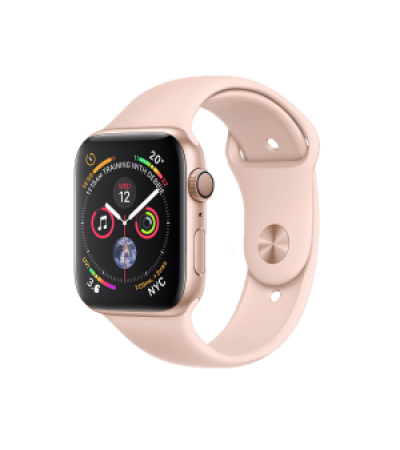 APPLE WATCH S3 38MM ROSE GOLD (LIKE NEW)