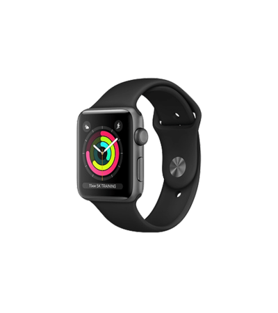 APPLE WATCH GPS S3 42MM NEW SEAL FULLBOX (CHƯA ACTIVE)