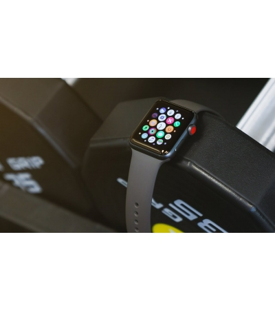 APPLE WATCH GPS S3 38MM NEW SEAL FULLBOX (CHƯA ACTIVE)