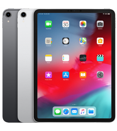 IPAD PRO 2018 WIFI 4G FACE ID (LIKE NEW)