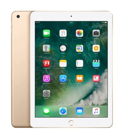 IPAD 2017 (GEN 5) WIFI 4G 32GB LIKE NEW