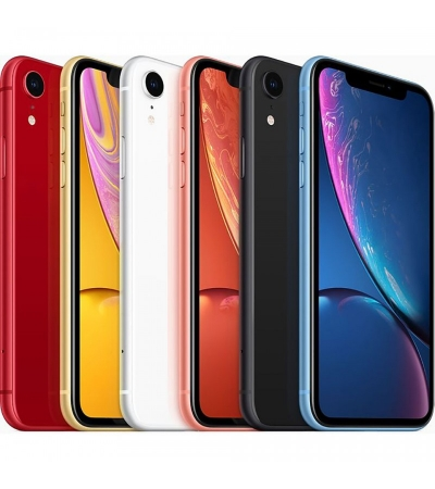 IPHONE XR LOCK 64GB