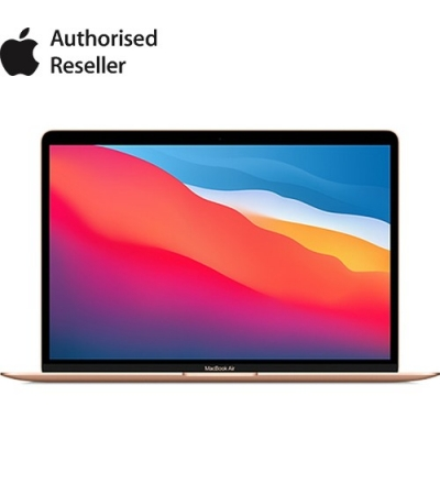 Apple MacBook Air M1 256GB 2020 - Chính hãng Apple Việt Nam