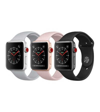 APPLE WATCH S4 NEW 100% ACTIVE RỒI (CÒN BH BẢO APPLE)
